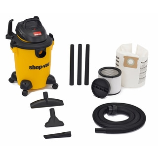 Shop Vac 595-06-00 6 Gallon 3 HP Pro Wet & Dry Vac