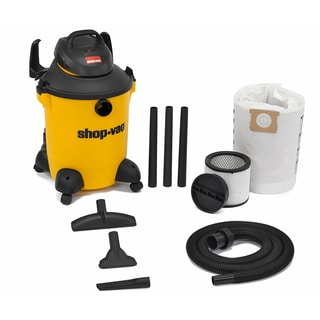 Shop Vac 595-10-00 10 Gallon 5 Peak HP Pro Wet & Dry Vac
