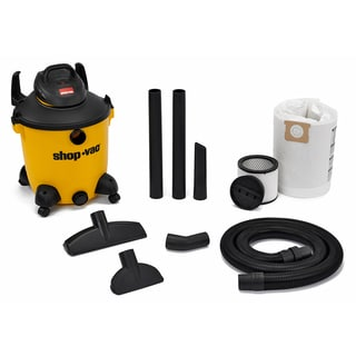 Shop Vac 595-12-00 12 Gallon 5 HP Pro Wet & Dry Vac