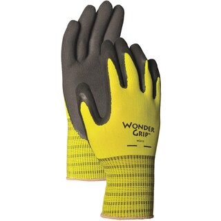 Wonder Grip WG310L Wonder Grip Rubber Palm Gloves