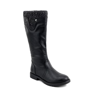 Olivia Miller Women's Lenox Riding Boots