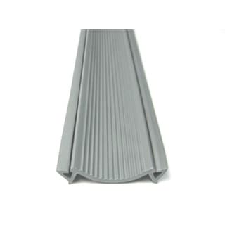 "M-D 43822 36"" Aluminum Adjustable Thermal Break Threshold"