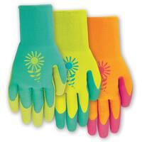 Midwest Glove 66F6-2 Ladies Gripping Gloves