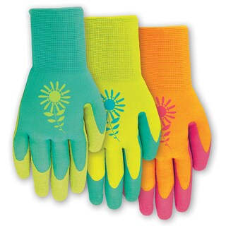 Midwest Glove 66F6-2 Ladies Gripping Gloves