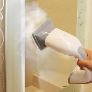 Perago QuickSteam Handheld Steamer