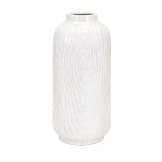 Woodgrain Large Vase