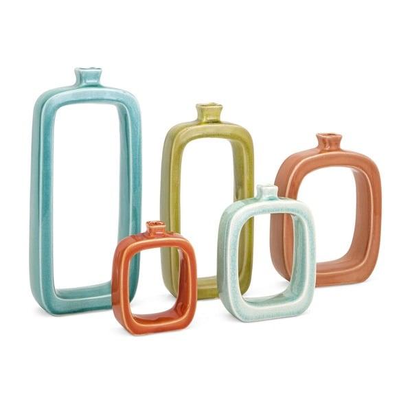 Carson Carrington Vordingborg 5-piece Vases Set
