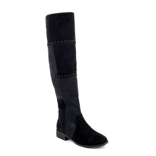 Olivia Miller Women's Bedford Multi-studded Over-the-knee Boots|https://ak1.ostkcdn.com/images/products/12539950/P19342904.jpg?_ostk_perf_=percv&impolicy=medium