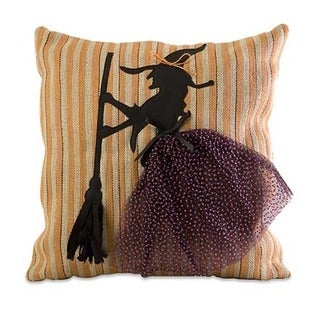 Wicked Witch Pillow Halloween Decoration Halloween Decoration