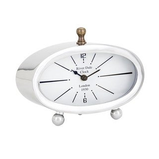 Norvel Retro Clock