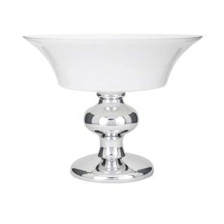 Febe Pedestal Decorative Bowl