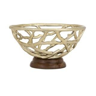 Concepts Eden Branch Decorative Bowl
