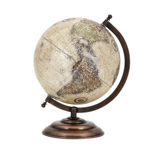 """See the World"" Globe"