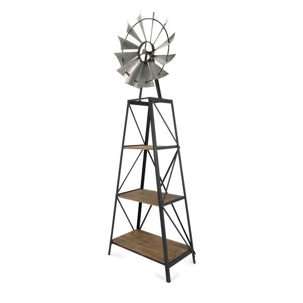 Shop Windmill Bookshelf