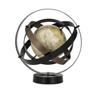 Kinley Armillary Globe
