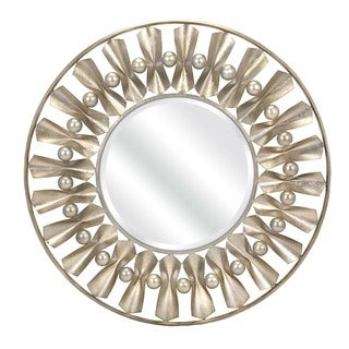Donna Silver Mirror