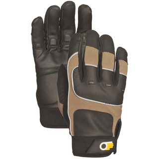 Bellingham Glove C9114XXL Mechanic Polyurethane Palm Multi Purpose Gloves XXL