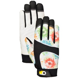 Bellingham Glove C7781L Women's Floral Performance Gloves
