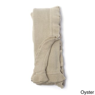 Quarrie Cotton Throw (3 options available)