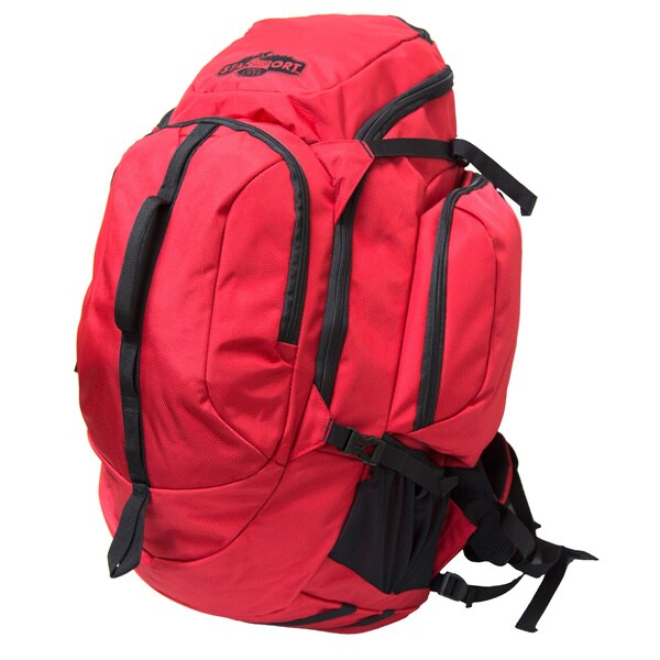 44 Liter Frame Backpack