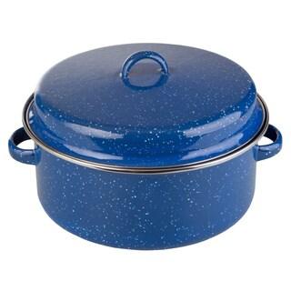 5Qt Enamel Cook Pot