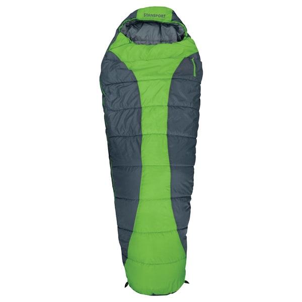 Trekker Mummy Sleeping Bag