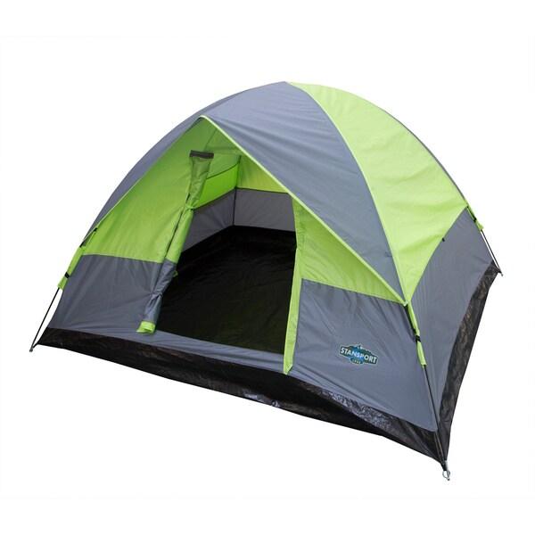 Aspen Creek Dome Tent