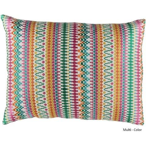 Amita Cotton/Linen Decorative Sham