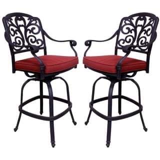 London Barstool (Set of Two)