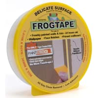"Frogtape 280221 1.41"" X 60 Yards Delicate Surface Painters' Tape"