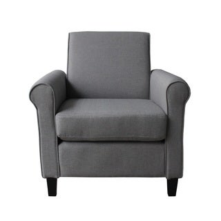 US Pride Furniture Contemporary Fabric Accent Arm Chair