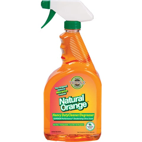 Trewax 883620035 32 Oz Nature's Orange Degreaser