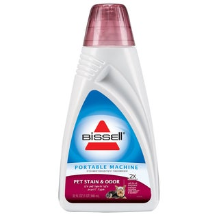Bissell 74R7 32 Oz 2X Pet Stain & Odor Formula