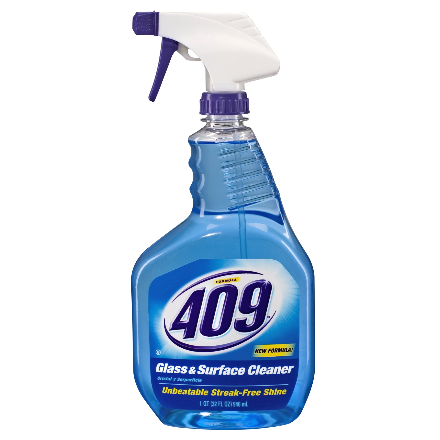 Bissell 409 14812 32 Oz Formula 409 Glass & Surface Clean...