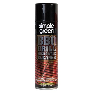 Simple Green 0310001260014 Simple Green BBQ, Grill & Microwave Cleaner