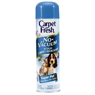 Carpet Fresh 280129 No Vacuum Super Pet Odor Neutralizer