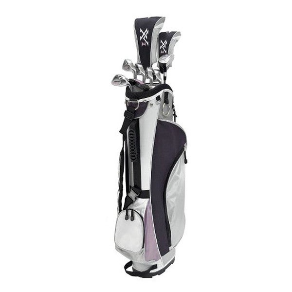 Knight Women's XV II Complete Women's Right-handed Golf Set