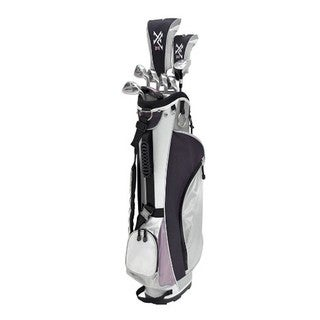 Knight Women's XV II Complete Women's Right-handed Golf Set