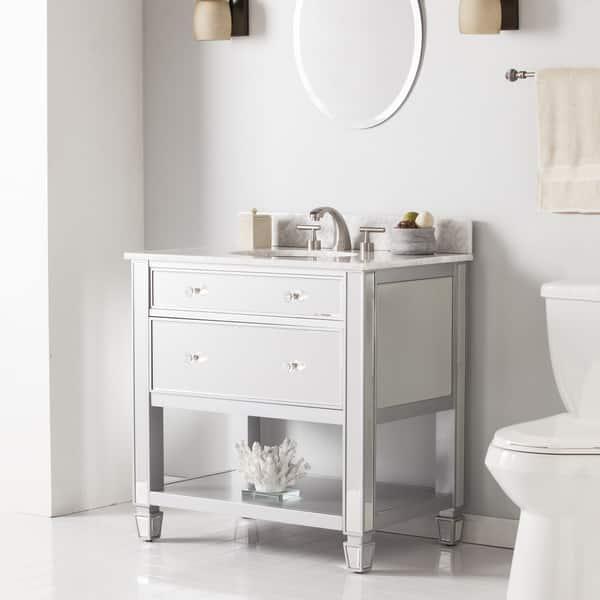 Shop Sutcliffe Marble Top Bath Vanity Sink On Sale Overstock 12543310,Paper Shredder Reviews Nz