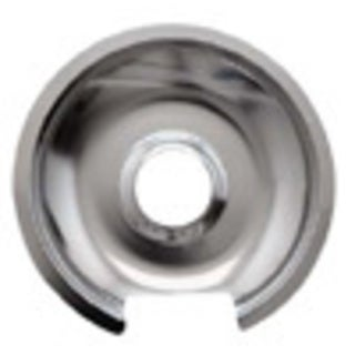 Range Kleen Aluminum GE/Hotpoint Reflector Drip Pan