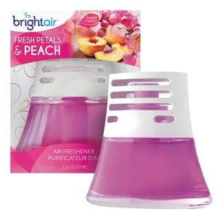 Bright Air Fresh Peach Scented Oil Air Freshener