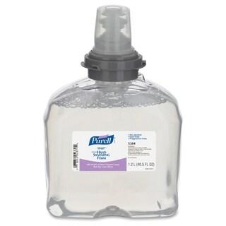 Purell TFX Dispenser Refill Hand Sanitizing Foam