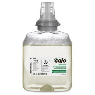 GOJO Green Certified Foam Soap TFX Dispnsr Refill