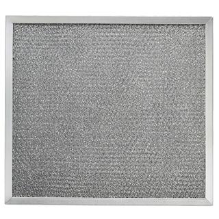 "Broan BP7 10-3/8"" X 11-3/8"" X 3/8"" Aluminum Grease Filter"