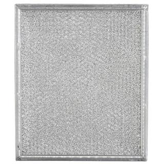 Broan BP55 8 X 9-1/2 Aluminum Grease Filter