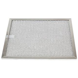 "Broan BP5 8-5/8"" X 11"" X 3/8"" Aluminum Grease Filter"