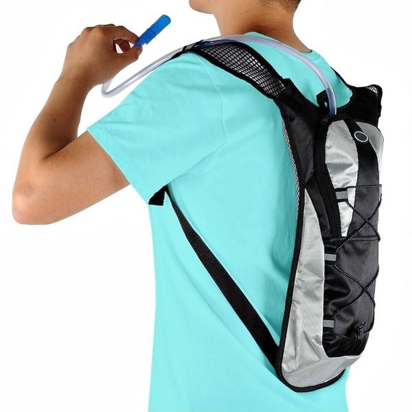 Hydration Tactical Backpack