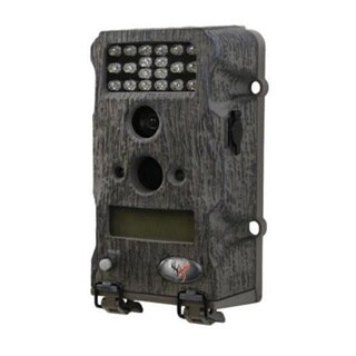 Wildgame Innovations Micro T Series 7-megapixels Game Camera Bundle