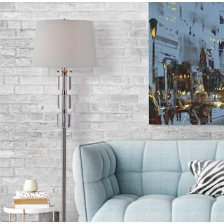 Floor lamps for less clearance liquidation overstock crystal floor lamp mozeypictures Image collections