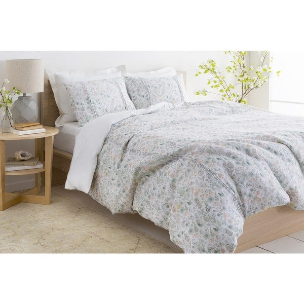 Alai Cotton Duvet Cover